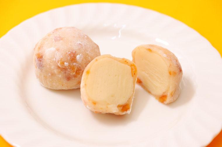 『チーズ大福』(1個150円税抜)