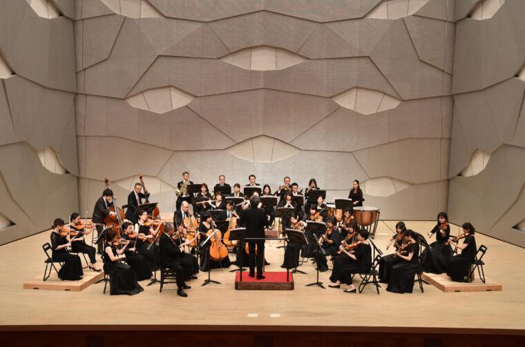 新潟セントラルフィルハーモニー管弦楽団