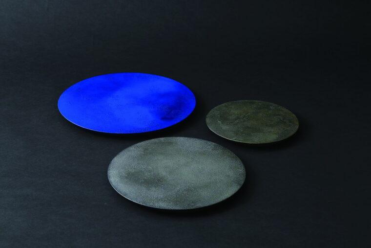 新潟漆器 roundフラット