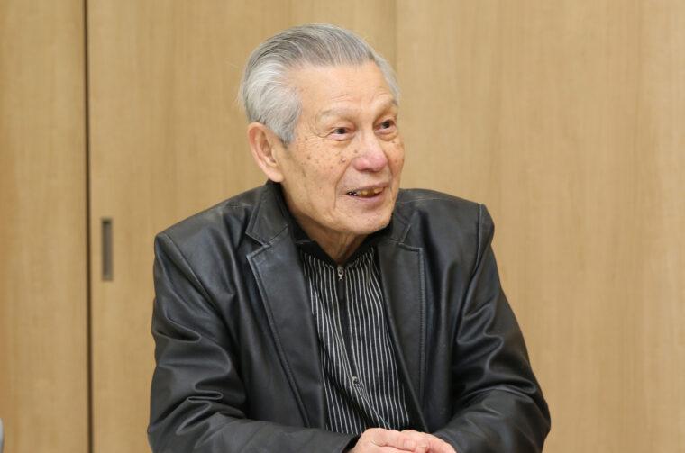 湊地区コミュニティ協議会 会長・三條澄さん