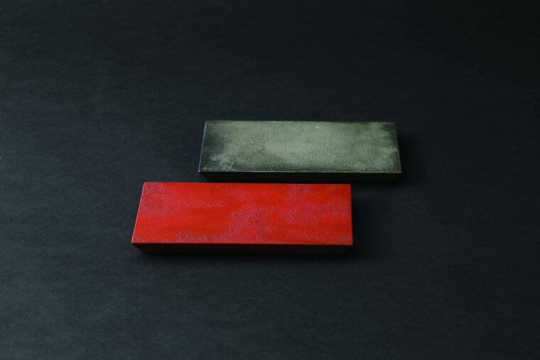 新潟漆器 squareフラット(S)