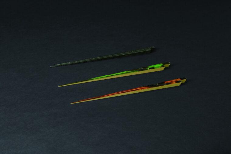 新潟漆器 mitate箸