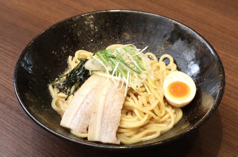 『味噌和え麺(油そば)』(830円)