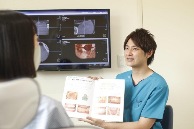 ごとう歯科クリニック 院長・後藤正識(ごとうまさのり)さん。 2007年日本歯科大学新潟 生命歯学部卒業。その後、 日本歯科大学新潟病院で 8年勤務。2015年にごとう 歯科クリニックを開院