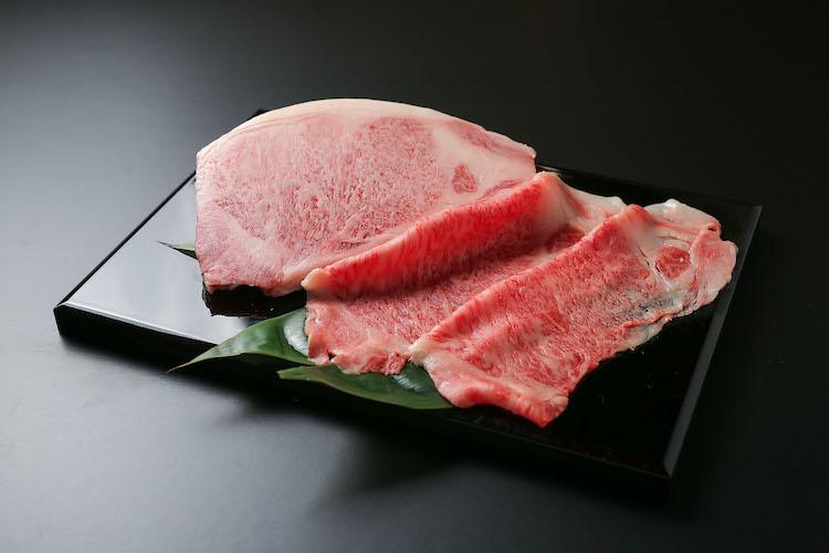 A賞 「新発田牛」(にいがた和牛)10,000円相当(画像はイメージです)