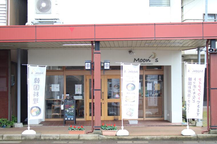 場所は三条市・一ノ木戸商店街。