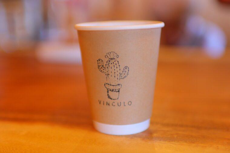 『自家焙煎スペシャリティーコーヒー』(HOT・660円、ICE・700円)