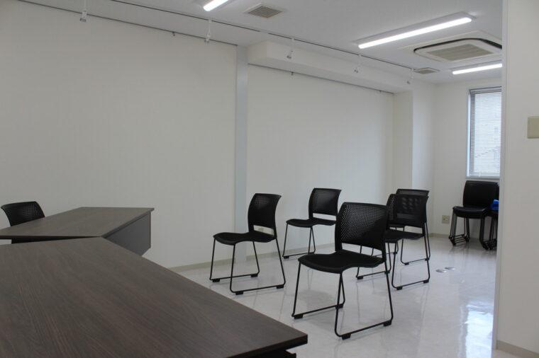 医学町画廊studio