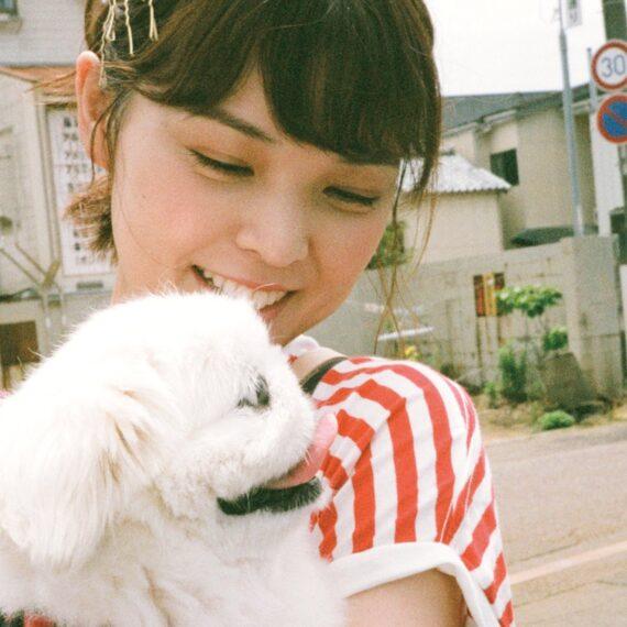 Kaede『サイクルズ』 1,100円/T-Palette Records